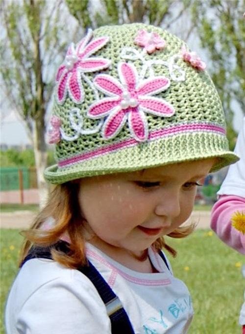 diy-crochet-pretty-panama-hat-for-girls-80