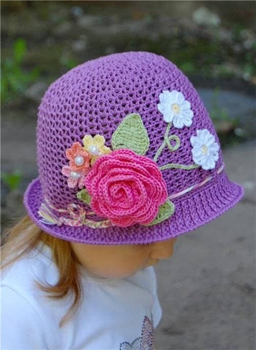 diy-crochet-pretty-panama-hat-for-girls-84