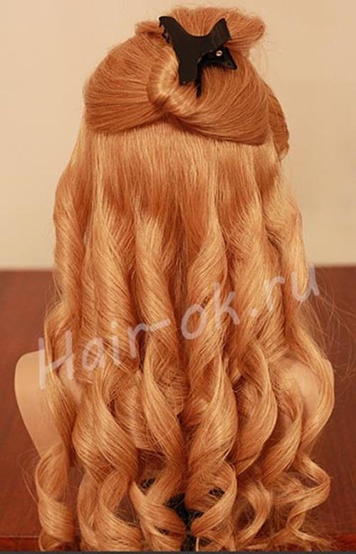 diy-elegant-braided-curls-hairstyle-2