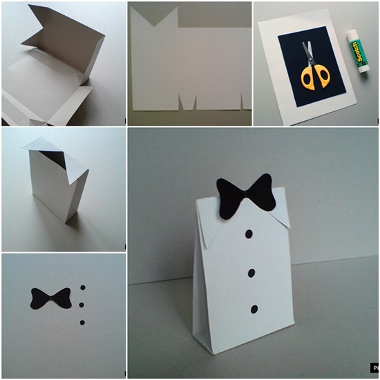 Paper Gifts For Men