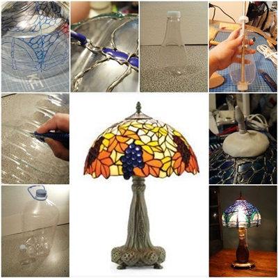 diy-tiffany-lamp-out-of-plastic-bottle-0