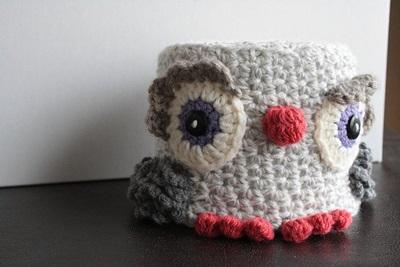 owl tp keeper
