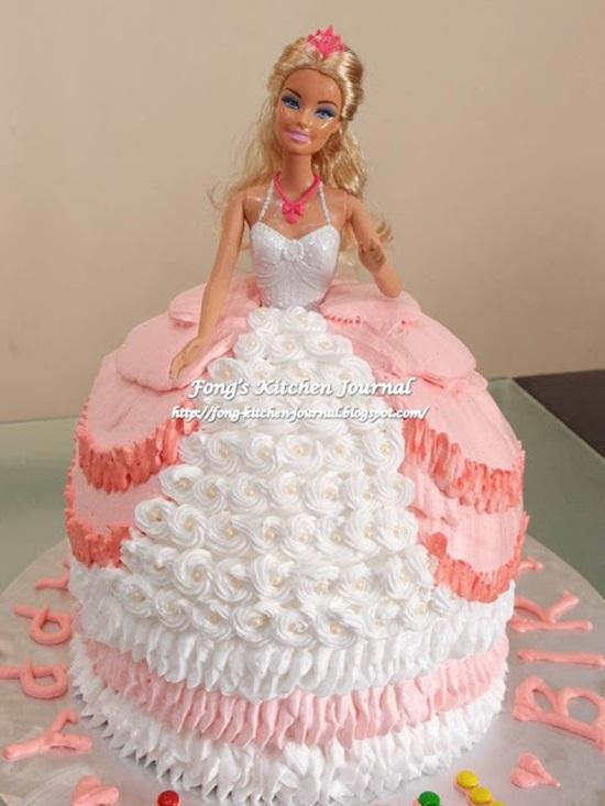 Barbie Cake Images 2018 : Barbie Car Birthday Cake 2017 - 2018 Best Cars Reviews