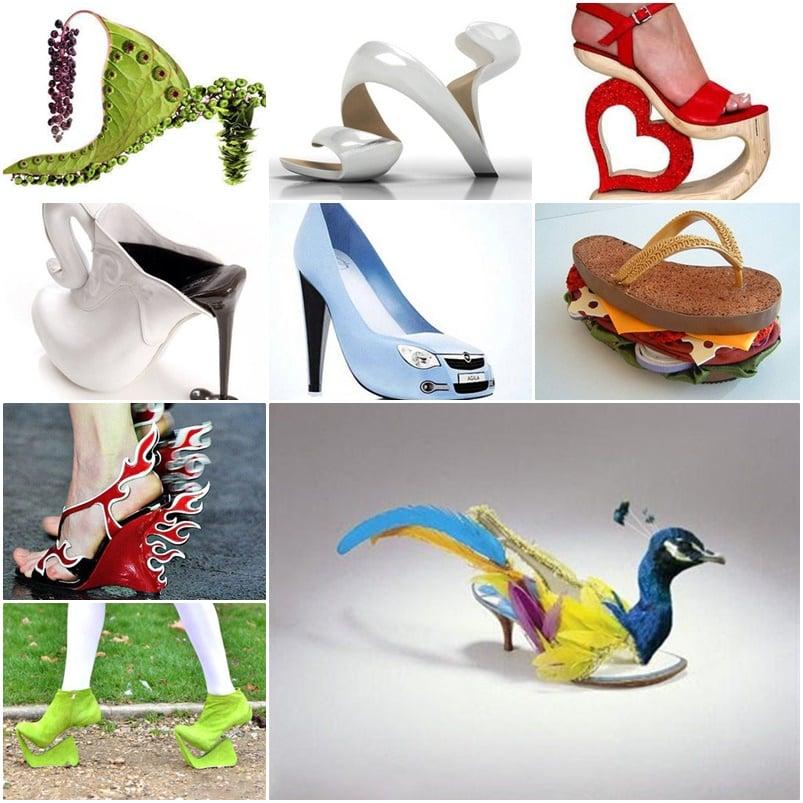 Weirdest-Shoes