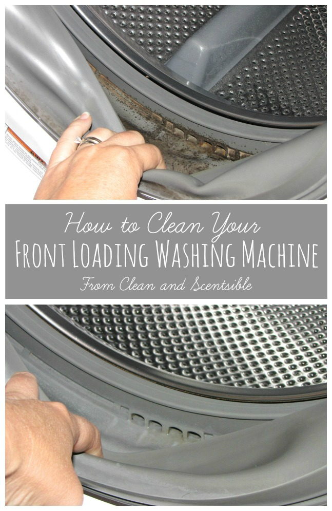Cool Creativity How To Clean Washing Machine