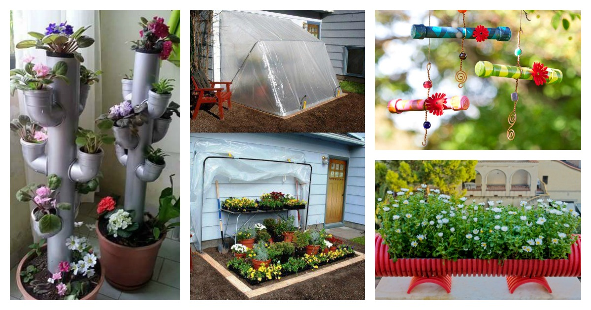 Diy Hydroponic Garden Tower Using Pvc Pipes Garden Ftempo