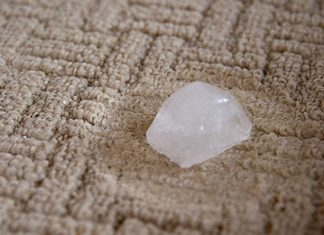 How to Remove Furniture Dents from Carpet