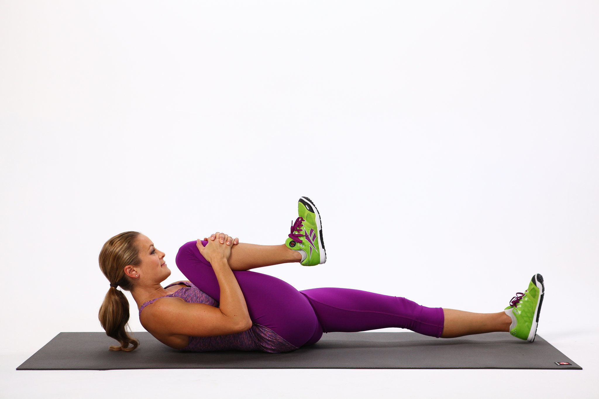 7 Minutes Daily Stretching to Get Rid of Low Back Pain