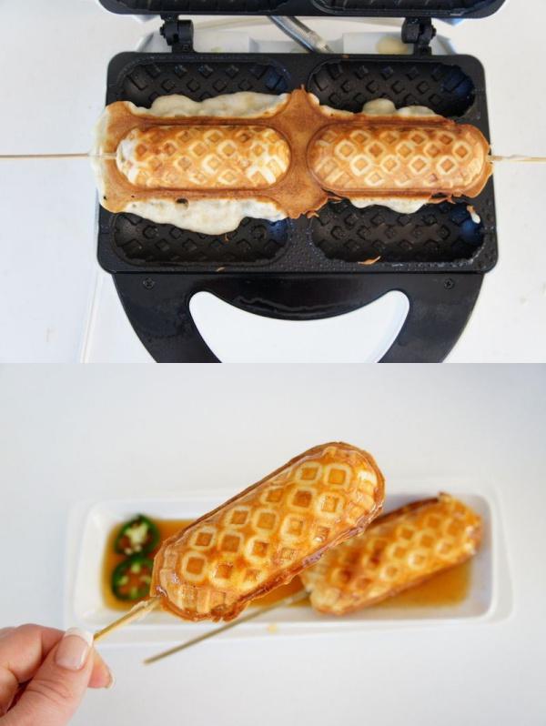chicken-n-waffles-stick