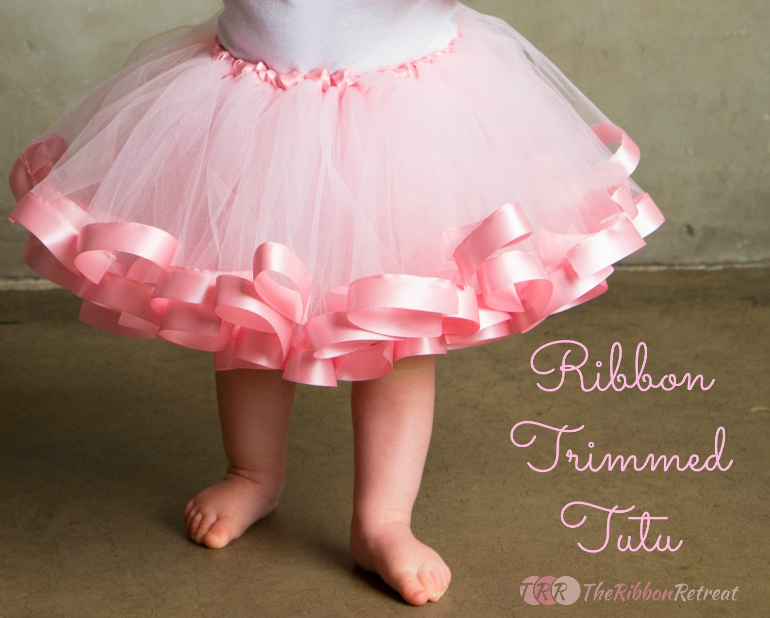 Toddlers Christmas Dress