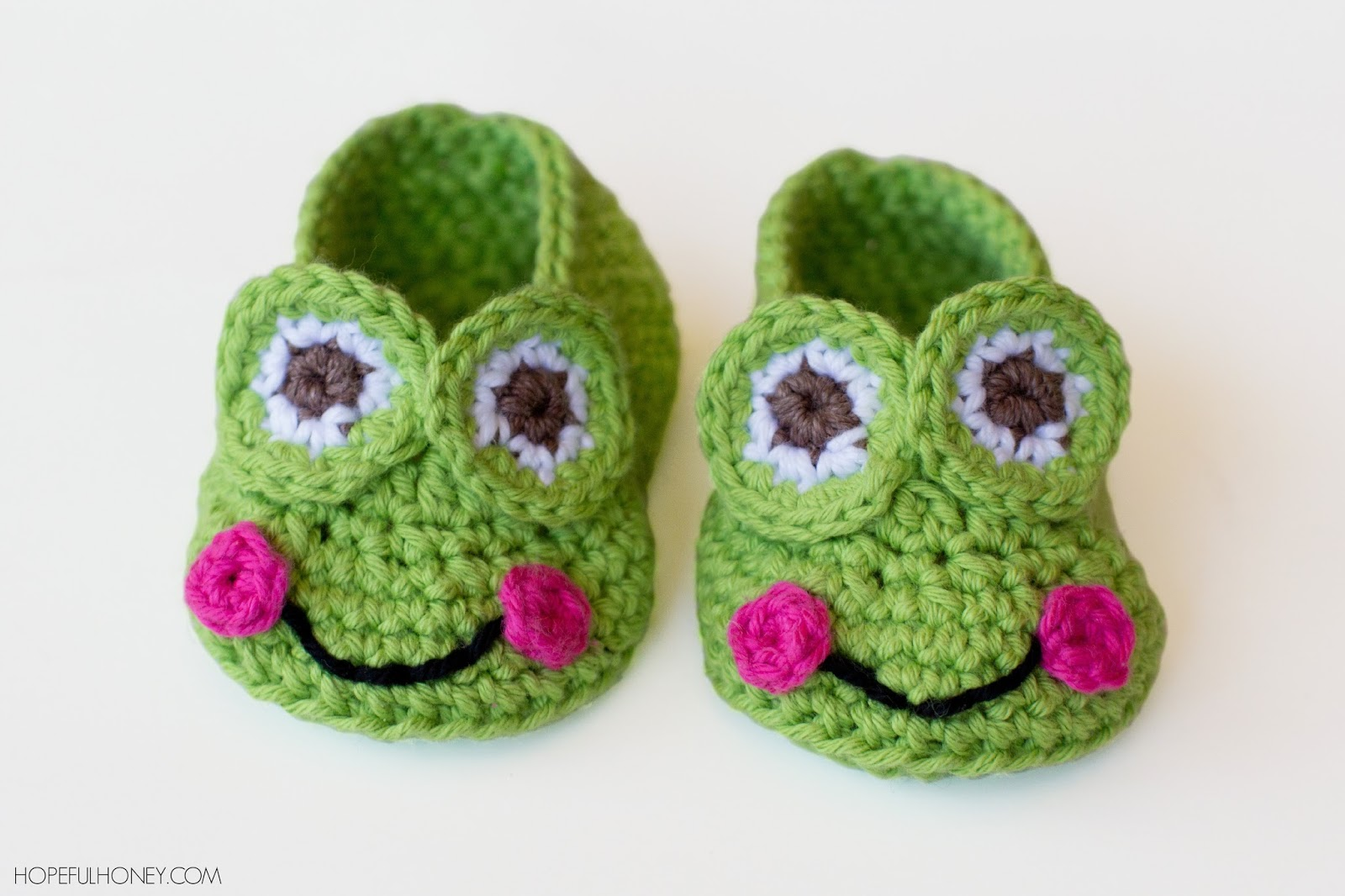 Baby Booties Crochet Pattern Magnificent Decoration