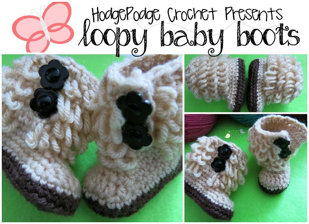 30 Crochet Baby Shoes Ideas And Patterns Page 5 Of 5