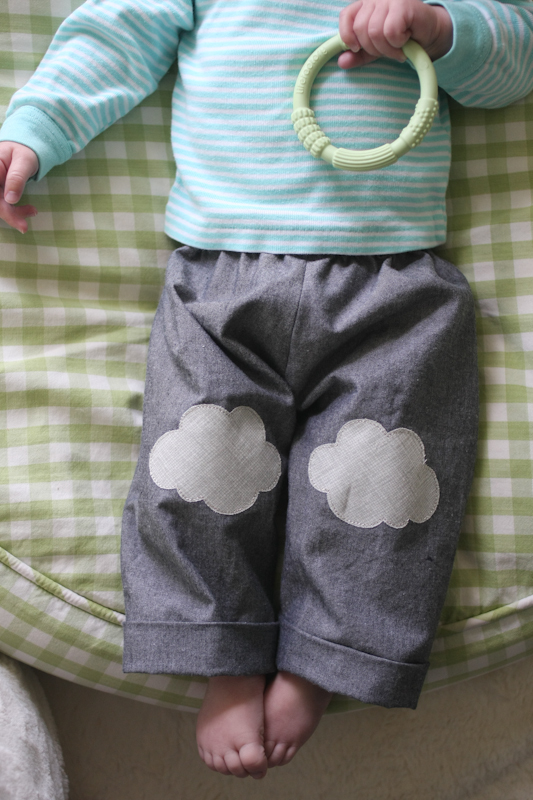 20 Diy Creative And Fun Knee Patches On Pants Page 3 Of 4