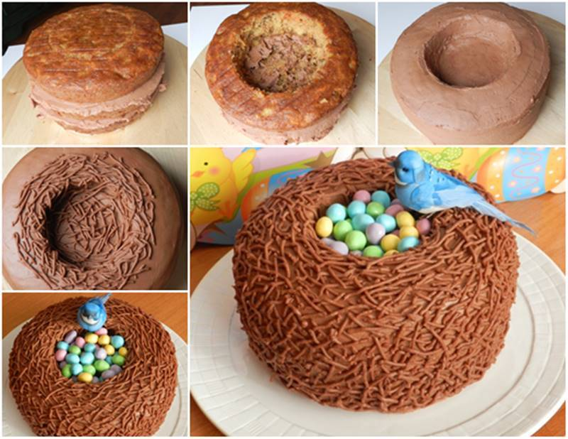 20 Easter Cakes Ideas Page 3 Of 7