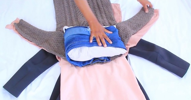 How to Pack a Carry-on Like a Boss-travel tips