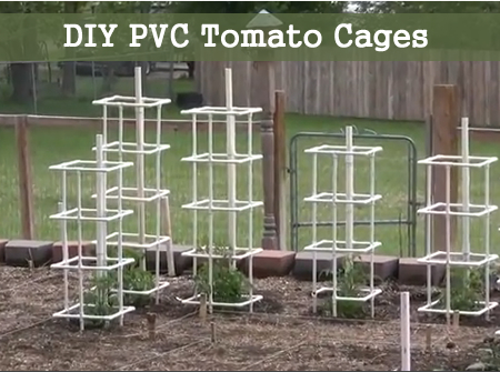 25 Fun Amp Creative Uses Of Pvc Pipes In Your Garden