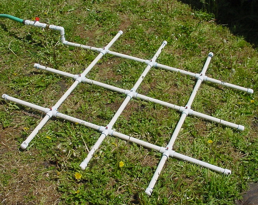 25 Fun & Creative Uses of PVC Pipes in Your Garden
