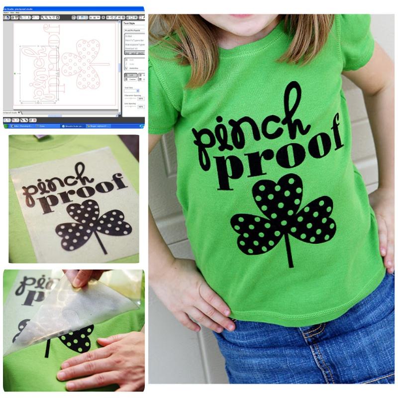Pinch Proof St. Patrick's Day Shirt T-Shirt