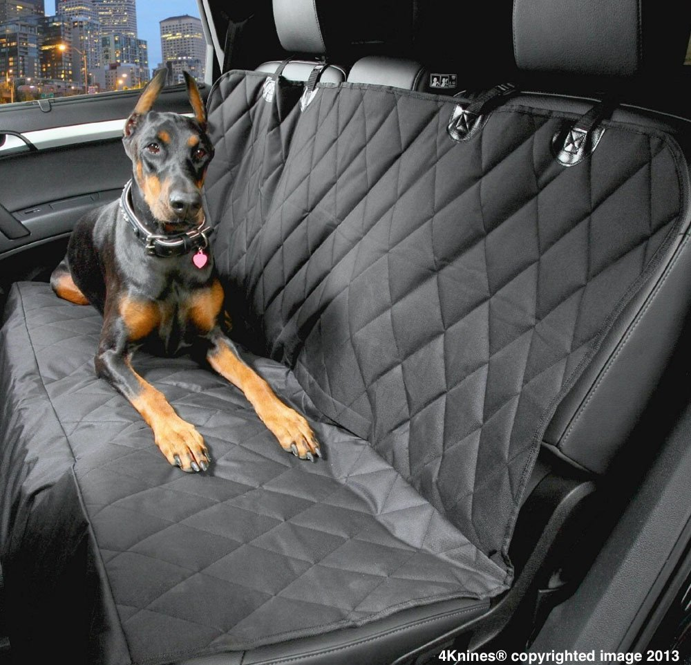 Waterproof Non Slip Backing Seat Cover