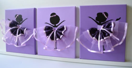 Baby Shower For A Girl Decoration Ideas