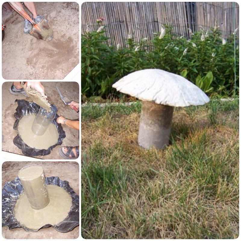 20 garden creative mushroom projects page 2 of 4