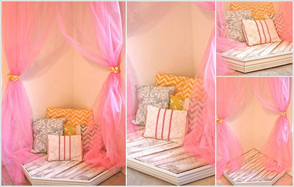 20 Incredible Diy Pallet Furniture For Kids Page 3 Of 4
