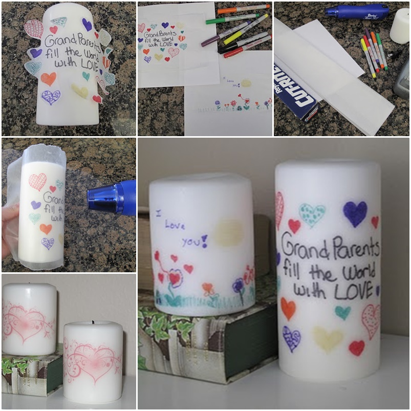 personalized craft ideas 20 diy s day craft project ideas 2669