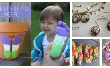 Mother's Day Craft Project Ideas