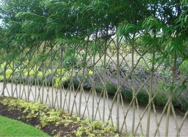 ... 20-Beautiful-Examples-Of-Living-Willow-Fences-5 ...