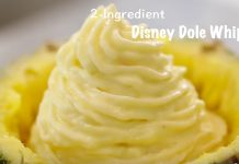 Delicious Disney Dole Whip