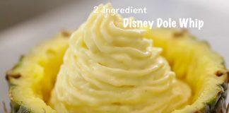 Delicious Disney Dole Whip