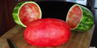 Skin Watermelon