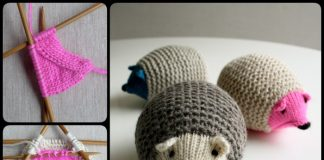 Crochet Archives - Page 20 of 33 - Cool Creativities