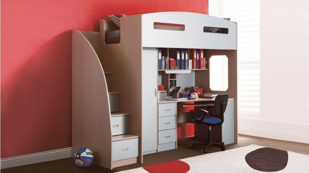 Kids Bedroom Harvey Norman 6 space saving furniture ideas for small kids room - page 3 of 3
