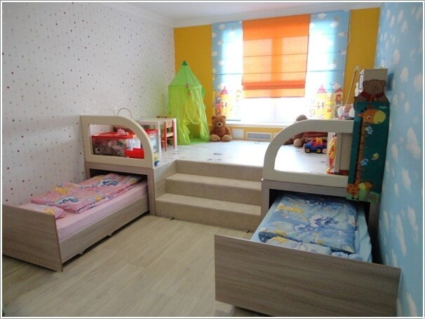 6 space saving furniture ideas for small kids room