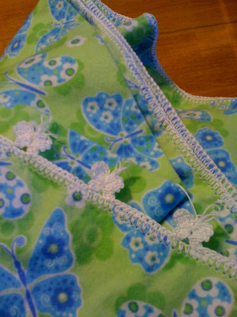 20 Crochet Free Edging Patterns You Should Know Page 2