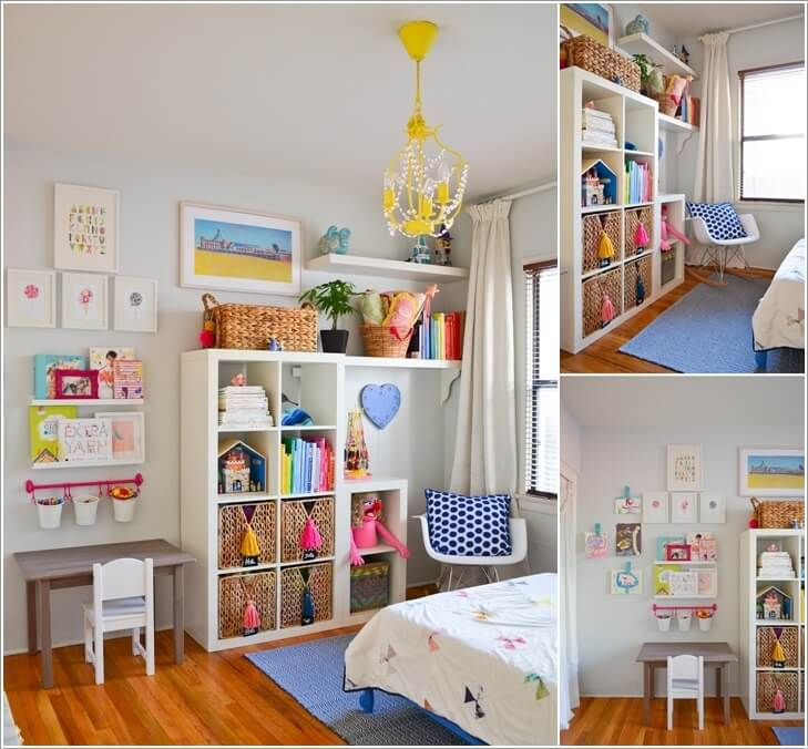 6 space saving furniture ideas for small kids room page 3 of 3 - Space saver ideas for small bedrooms collection ...