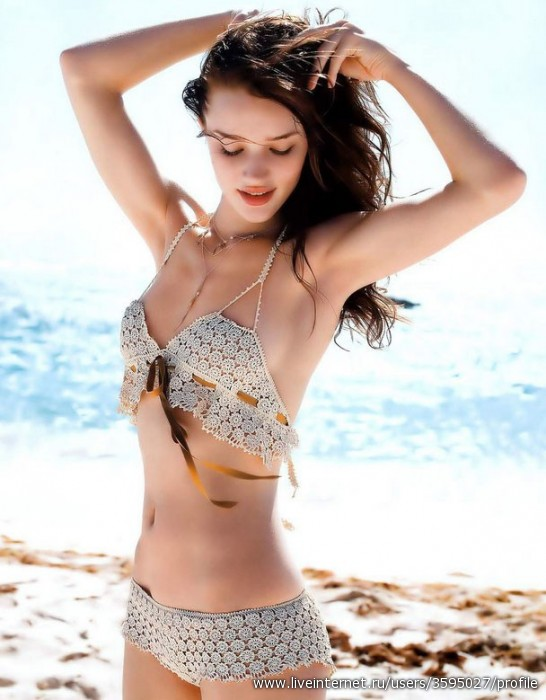 20 Free Crochet Bikini Patterns Page 2 Of 3