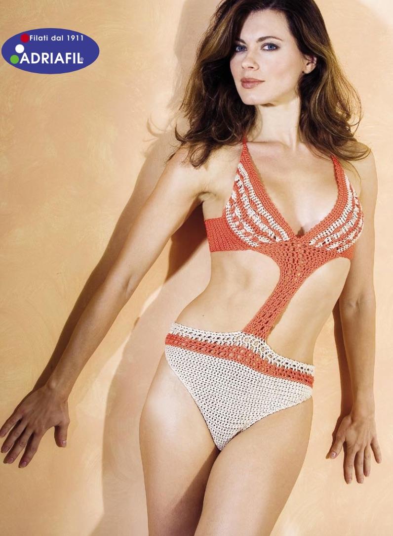 20+ Free Crochet Bikini Patterns - Page 2 of 3