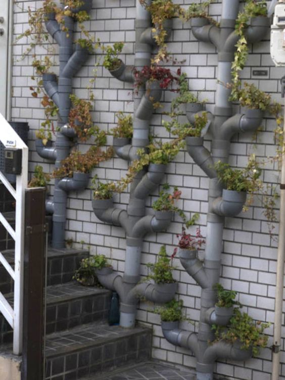 20 + Cool Vertical Garden Ideas - Page 3 of 4