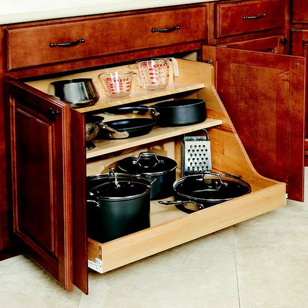Kitchen Cool Portable Kitchen Pantry With Clever Designs: 40+ Great Kitchen Storage Ideas Every Woman Should Know