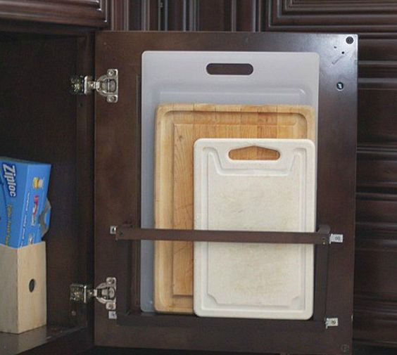 1000 Ideas About Tv Storage On Pinterest: 40+ Great Kitchen Storage Ideas Every Woman Should Know