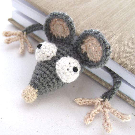 20 Crochet Bookmark Patterns For Every Skill Level Page 2 Of 2