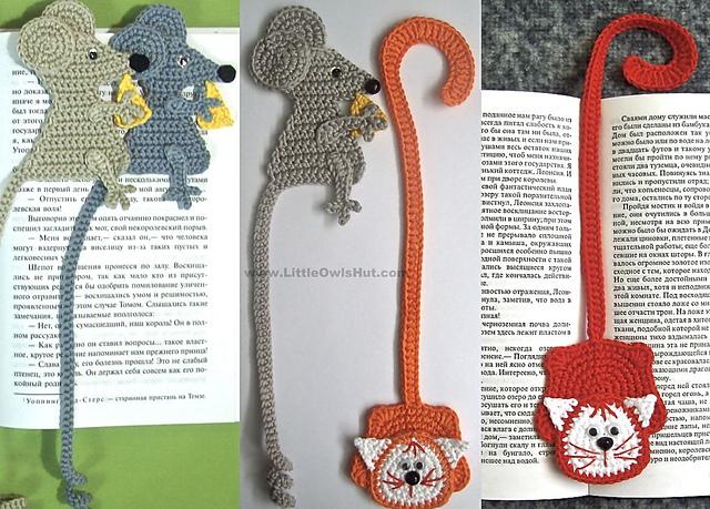 April's Baby Giraffe Bookmark Amigurumi Crochet Pattern | Crochet ... | 459x640