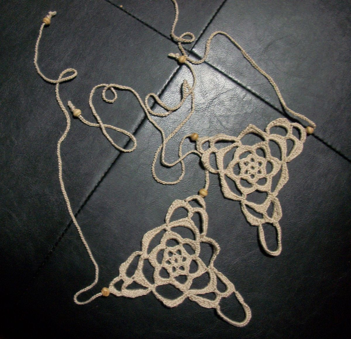 30 Awesome Crochet Barefoot Sandals Patterns Page 2 Of 3