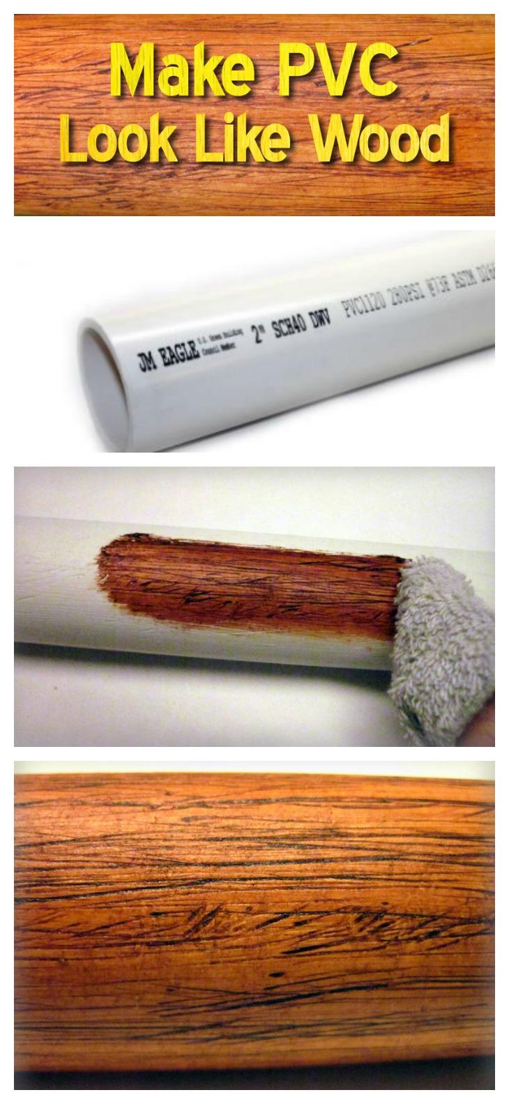 Diy Curtain Rods Cheap Pvc Pipes