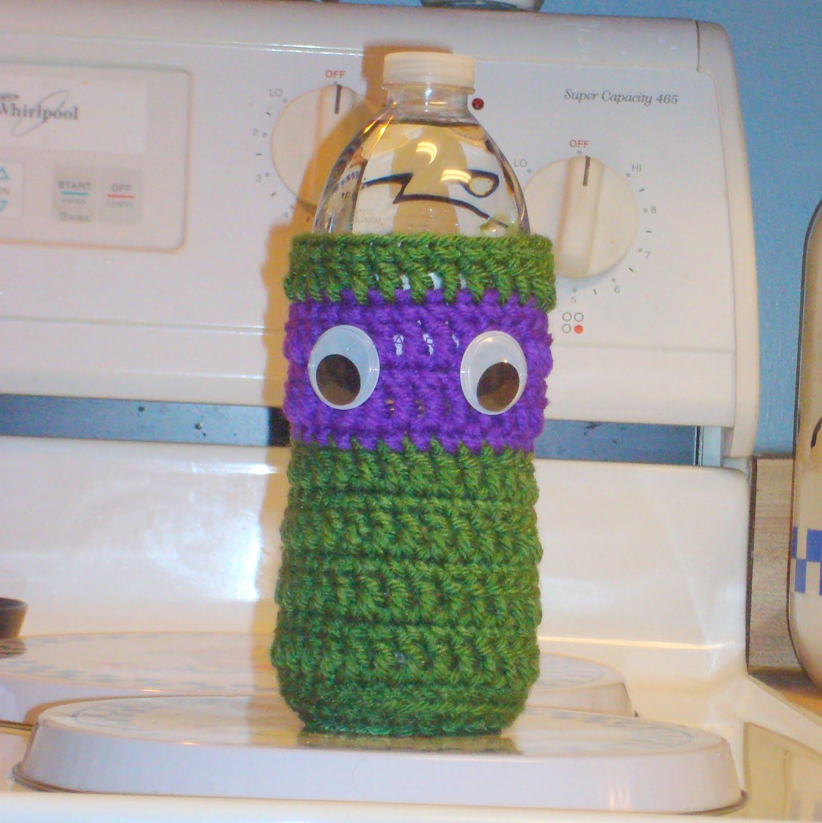 Crochet Ninja Turtle Patterns