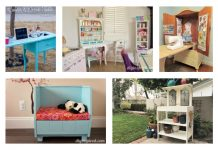 12 Upcycled Furniture Ideas