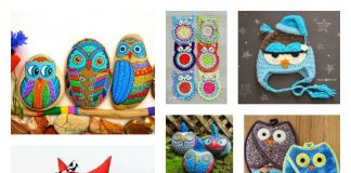 30+ Adorable Owl Craft Ideas