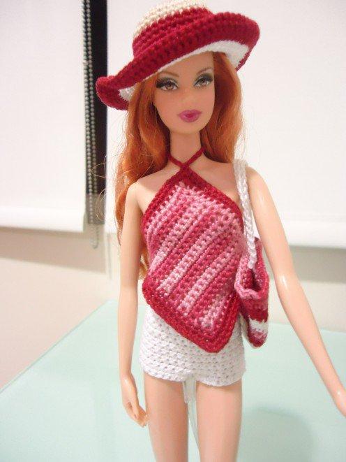 10 Gorgeous Crochet Shorts Patterns In Ravishing And